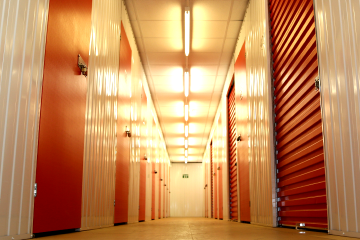 Self Storage From Your Home