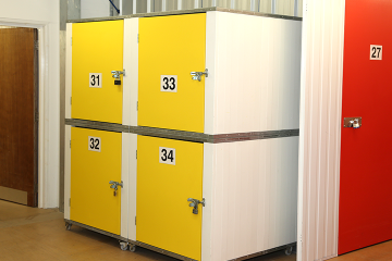 Student Self Storage